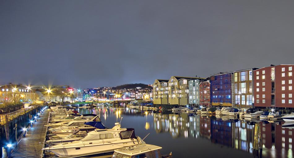 c98e7351 Utposten : Veien til renere luft i Trondheim